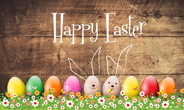 Easter Card Wording