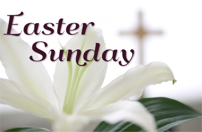 Easter Sunday HD Pictures