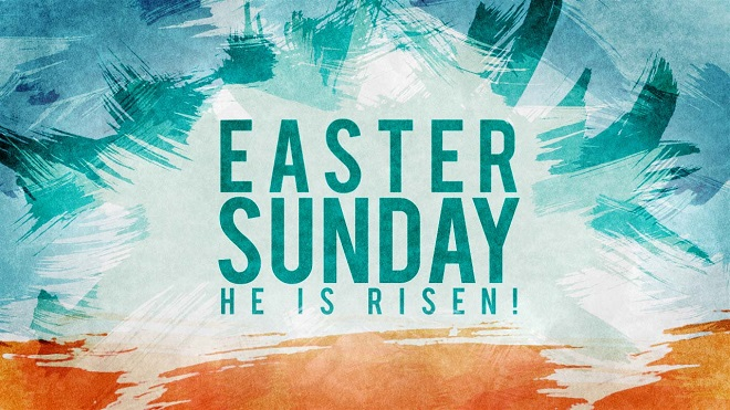Easter Sunday Pics
