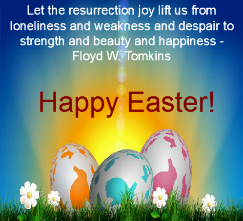 Easter Sunday Wishes Images