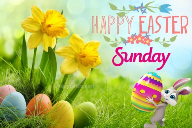 Happy Easter Sunday Images Free Download