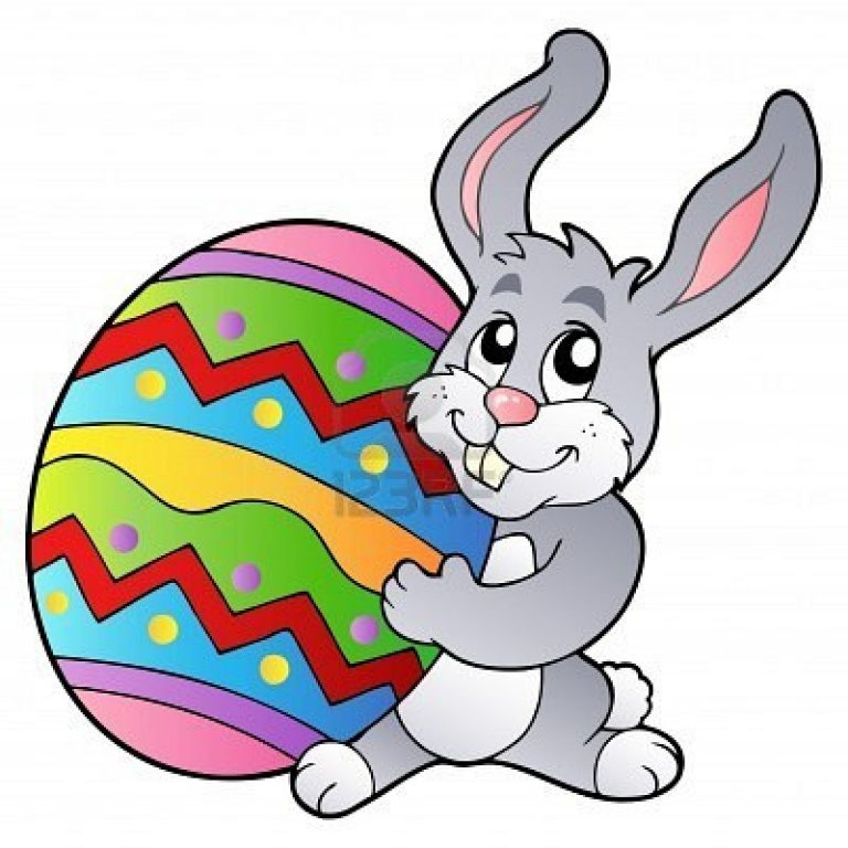 Bunny Clipart Free Download