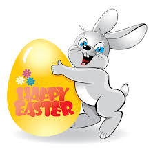 Easte Bunny Clipart Images