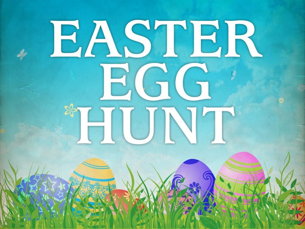 Easter Egg Hunt Images