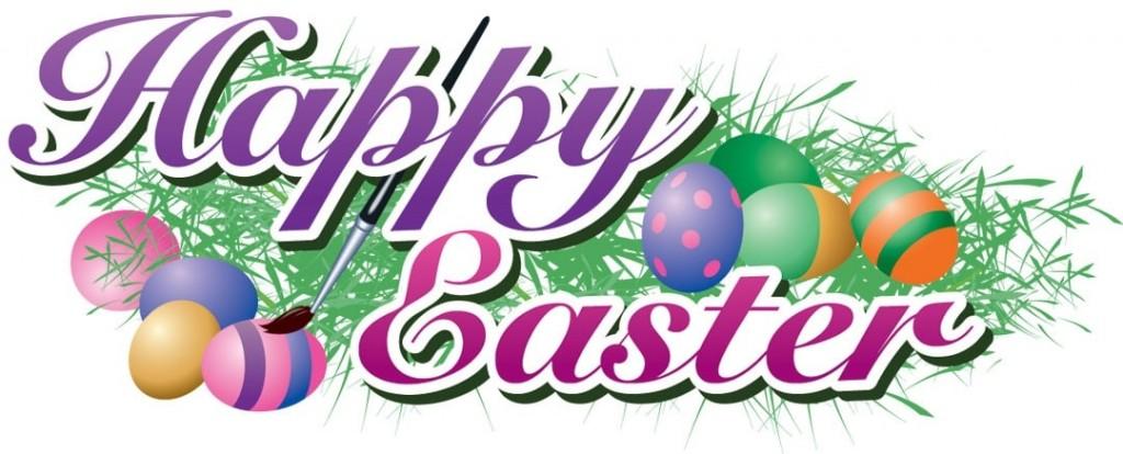 Easter Clip Art for Kids
